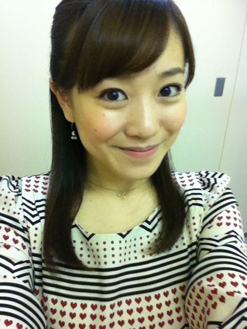 今一番かわいい女子アナの画像wwwwwwwwwwwww