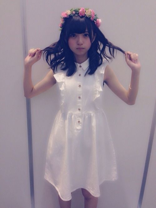 【画像あり】橋本環奈よりこの娘の方が可愛くないか?wwwwwwwwwwwwwww
