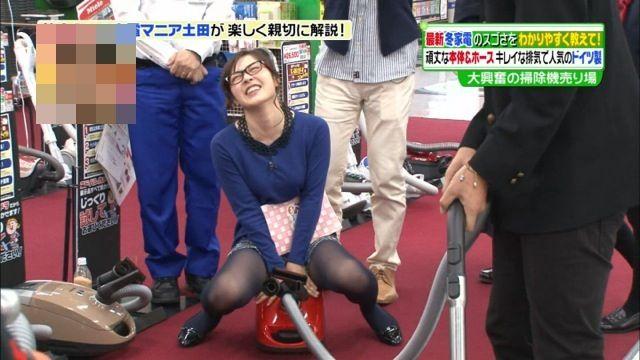 【ボッキ注意】水ト麻美アナのプルプルおっpいがたまんねぇええええええええええええええ!!!!!!