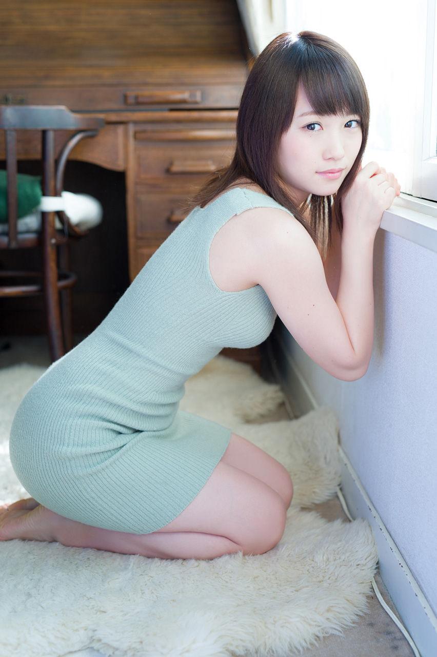 【おっpい注意】川栄李奈の乳がとんでもないデカ乳になってるwwwwwwwwwwww(※大量画像あり)