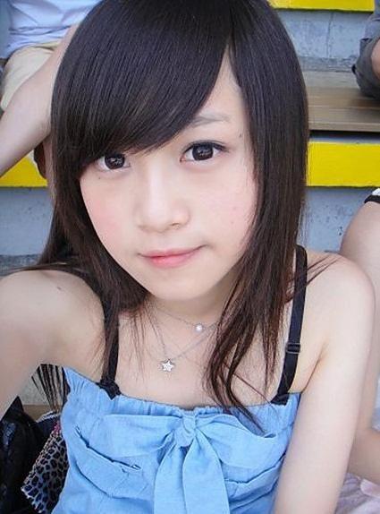 【画像あり】台湾でめっちゃ可愛い美少女がエ□すぎシコたぁぁぁぁぁwwwwwwwww