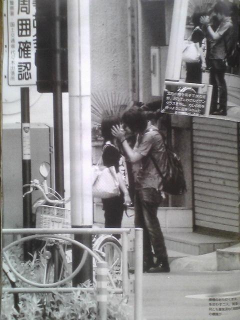 【画像あり】北乃きい、渋谷でラ●ホ写真取られるwwwwwwwwwwwwwww